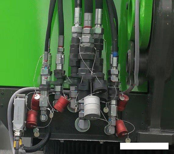 液压高压油管接头怎么选择?