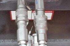 液压油管快换接头应用在哪些场合?