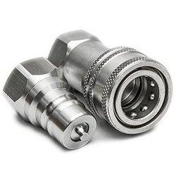 ISO7241-1A液压快速接头